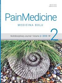 View Vol. 3 No. 2 (2018): Pain medicine